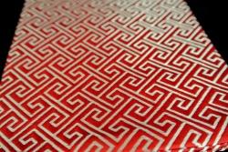 袱紗(Fukusa) 回紋 Red レッド 赤